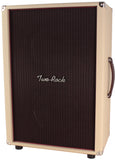 Two-Rock 2x12 Speaker Cab, Blonde
