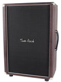 Two-Rock 2x12 Speaker Cab - Brown Ostrich