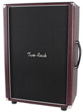 Two-Rock 2x12 Cab, Wine Taurus