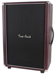 Two-Rock 2x12 Cab - Wine Taurus