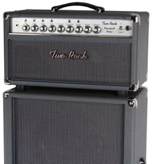 Two-Rock Bloomfield Drive 50 Head, 2x12 Cab, Slate Gray