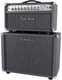 Two-Rock Bloomfield Drive 100/50 Head, 1x12 Cab, Slate Gray