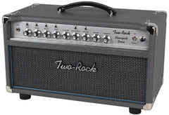 Two-Rock Bloomfield Drive 50 Head, Slate Gray