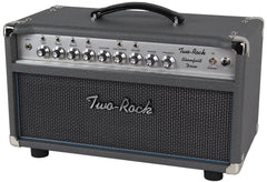 Two-Rock Bloomfield Drive 100/50 Head, Slate Gray