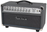 Two-Rock Classic Reverb Signature 50 Tube Rectified Head, Slate Grey
