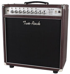 Two-Rock Classic Reverb Signature 50 Tube Rectified Combo, Ostrich