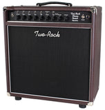 Two-Rock Classic Reverb Signature 50 Tube Rectified Combo - Ostrich - Blackface