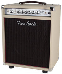 Two-Rock Studio Signature 1x12 Combo Amp, Blonde, Silverface