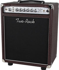 Two-Rock Studio Signature 1x12 Combo Amp, Brown Ostrich, Silverface