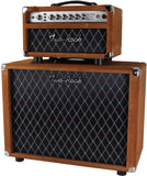 Two-Rock Studio Signature Head & 1x12 Cab, Golden Brown Suede