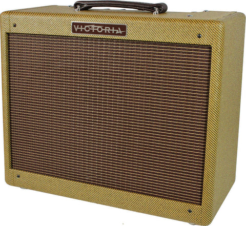 Victoria Amps 20112 Amplifier