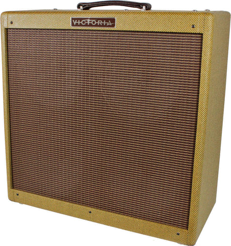 Victoria Amps 45410 Amplifier