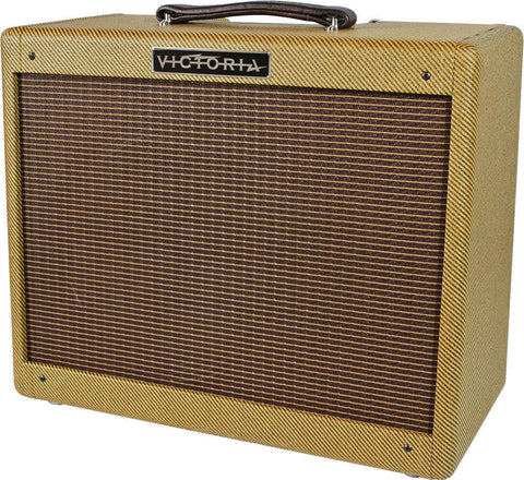 Victoria Amps 5112 Amplifier