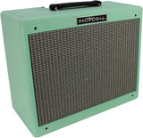 Victoria Amps 5112 Amplifier - Surf Green