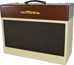 Victoria Amps Golden Melody Amplifier