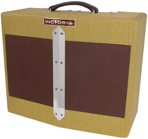 Victoria Amps Ivy League V-Front 2x10 Amplifier