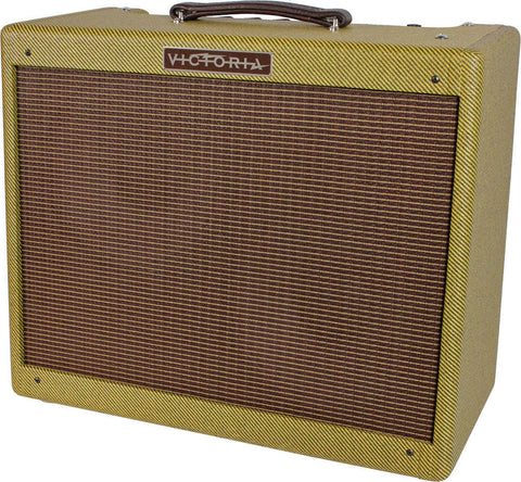 Victoria Amps 35210 Amplifier