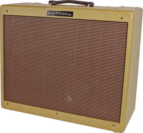 Victoria Amps 50212 Amplifier