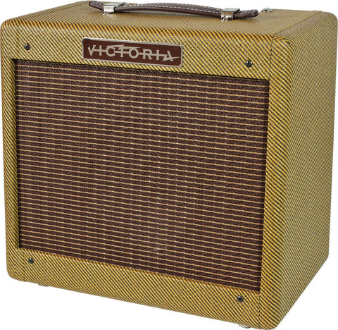 Victoria Amps 518 Amplifier