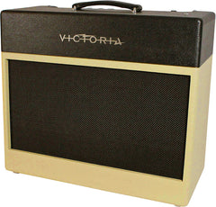 Victoria Amps Silver Sonic Amp, Half Power Switch