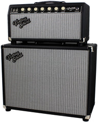 Vintage Sound Vintage 15 Head & 1x12 Cab in Black