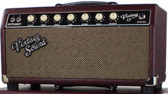 Vintage Sound Vintage 15 Head - Wine Taurus