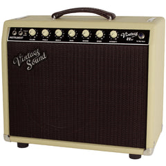 Vintage Sound Vintage 22sc - Blonde - Oxblood