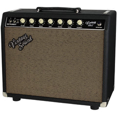 Vintage Sound Vintage 35sc - Black - Tan