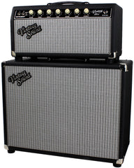 Vintage Sound Vintage 35sc Head & 1x12 Cab - Black / Tan