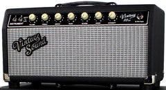 Vintage Sound Vintage 35sc Head, Black, Silver
