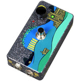 Zvex Super Hard-On SHO Pedal - Hand Painted
