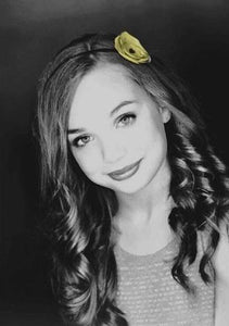 Dance Moms star Maddie Zeigler loves Pop-on Posy!