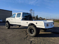 97 Ford Tow Vehicle