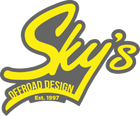 Ford – Sky's Offroad Design