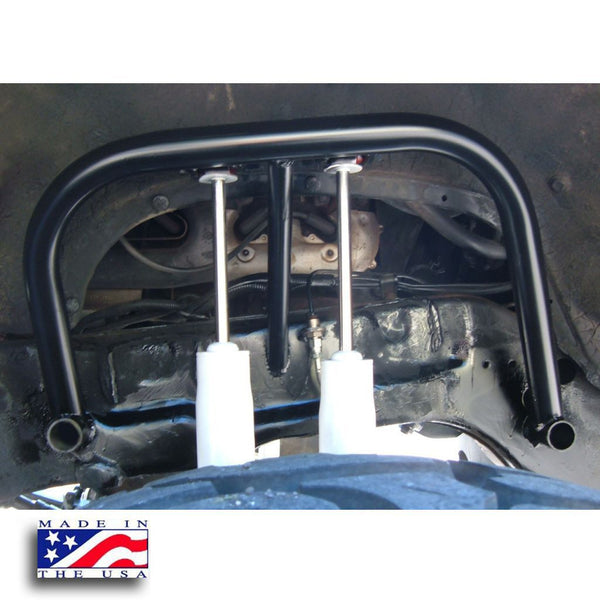 Chevy Dual Shock Hoop Kit SAS Converted. – Sky Manufacturing