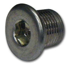 Toyota Axle Housing Low Profile Drain/Fill Plug