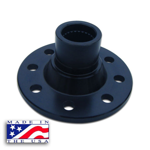 Dana 44 Pinion Yoke to Toyota Drive Shaft Flange