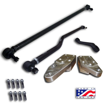 Dana 60 Full High Steer Kit