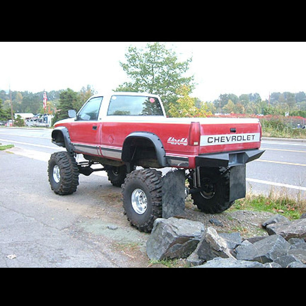 All Chevy 97 chevy 2500 : 88-97 Chevy/GMC 6