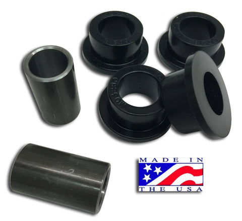 99-04 Ford SuperDuty Adjustable Pan Hard Bar Replacement Bushings