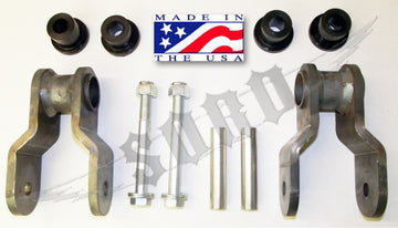 Chevy HD Rear Shackles