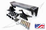 "88-97 Chevy/GMC 6"" SAS Hanger Kit (31.5"" Spring Center)"