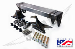 88-97 GM/Chevy 31.5 Spring Center Solid Axle Conversion Hanger