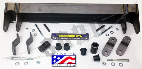 98-Up Chevy SAS kit for 99-04 Ford Super Duty Axles
