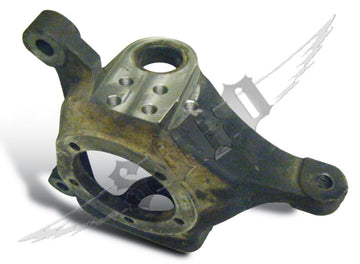 Ford Dana 60 Ball Joint Knuckle Machining