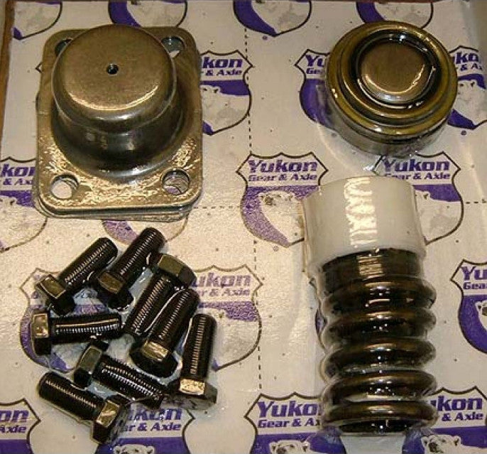 Dana 60 Kingpin Knuckle Rebuild Kit
