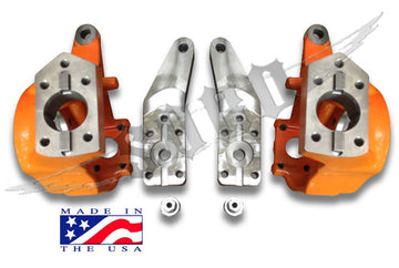 Dana 60 Double Shear Steering Kit
