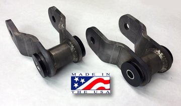 Ford Front Shackle Reversal Shackles