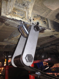 Toyota HD Shackle Hangers
