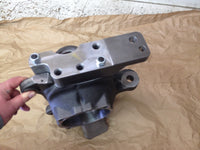 12.5 & Up Ford Superduty Reid Knuckle and Steering Arm